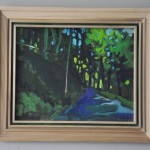 Schilderij-Maxime-path-of-Ardeche.-Learning-track-of-sight-680x583